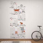 bucuresti-autocolant-decorativ-de-perete-bucharest-wall-sticker-1