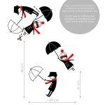 cu-umbrela-autocolant-decorativ-de-perete-gone-with-an-umbrella-wall-sticker-dimensions