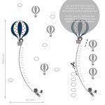 in-balon-metru-pentru-copii-autocolant-de-perete-in-a-balloon-wall-sticker-growth-chart-dimensions