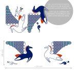 pegasi-autocolant-decorativ-de-perete-pegasus-wall-sticker-dimensions