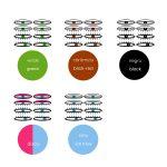 ochii-verzi-autocolant-decorativ-de-perete-green-eyes-wall-sticker-06